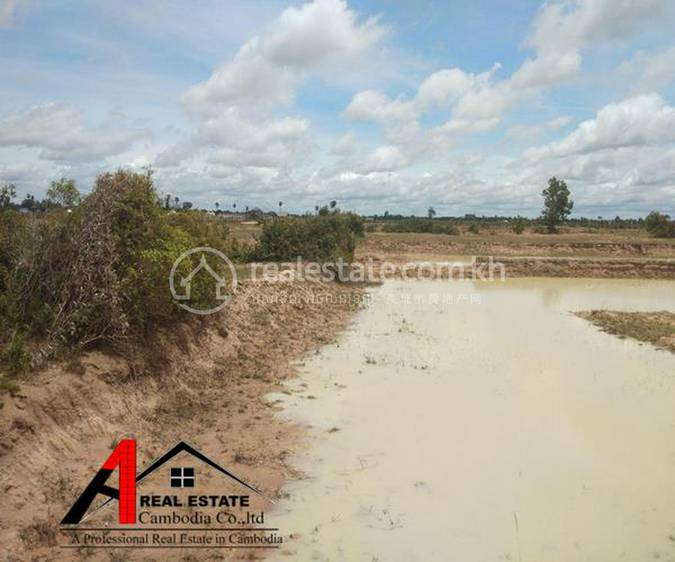 commercial CommercialLand for sale in Siem Reab ID 117152 1