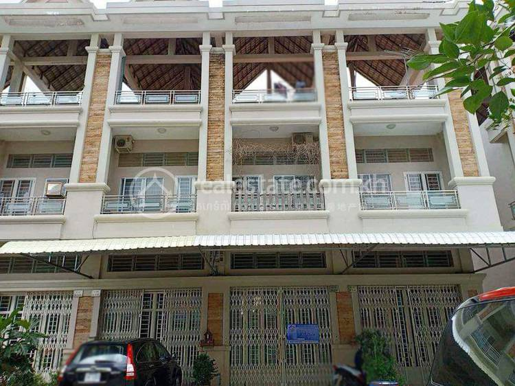 residential Flat for sale in Chrang Chamres I ID 116152 1