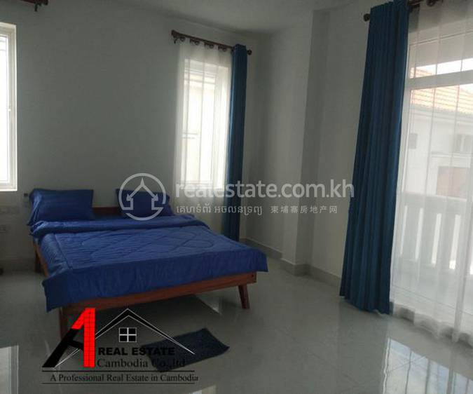 residential Apartment for rent in Svay Dankum ID 116956 1
