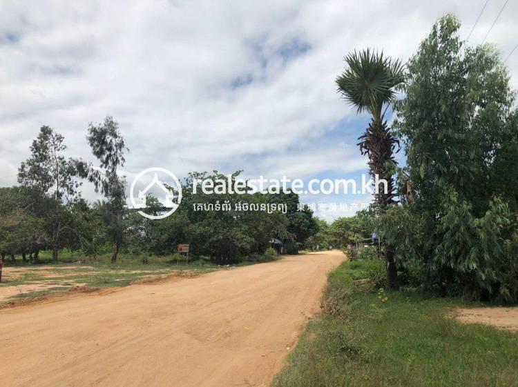 residential Land/Development for sale in Samraong Leu ID 117065 1