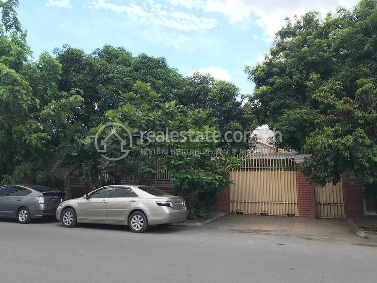 residential Apartment for rent in Boeung Kak 2 ID 117526 1
