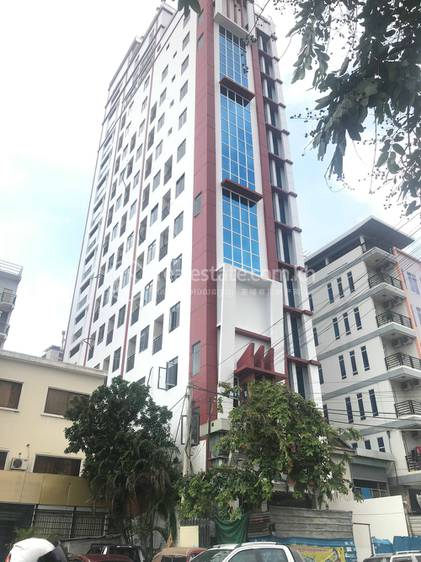 commercial Offices for rent in BKK 3 ID 117002 1
