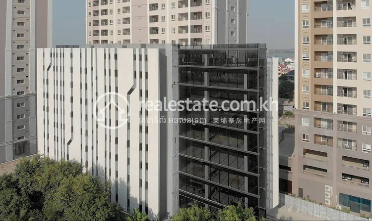 commercial Offices for sale & rent in Chroy Changvar ID 113617 1
