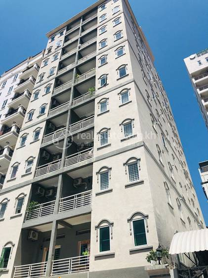 residential Apartment for sale in Toul Tum Poung 1 ID 119570 1