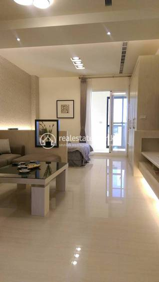 residential Condo for sale in Tonle Bassac ID 120546 1