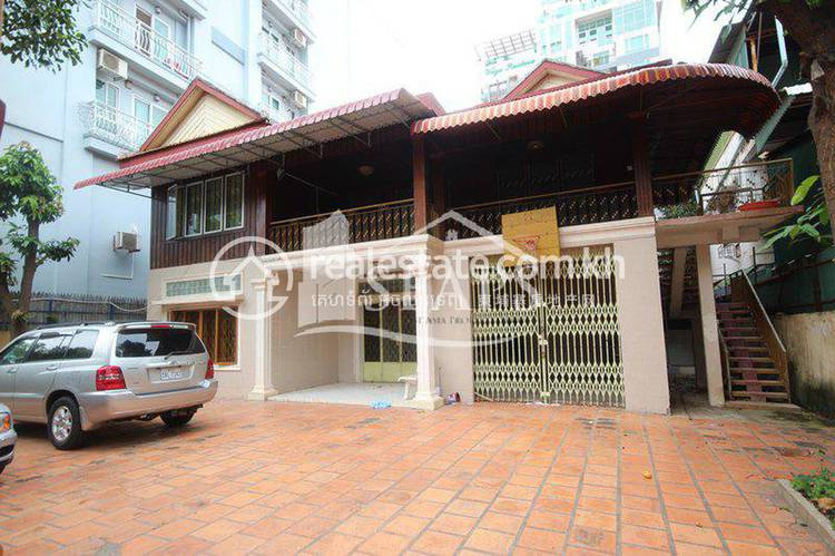 residential House for sale in BKK 3 ID 117917 1