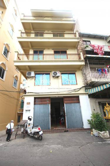residential House for sale in Phsar Kandal I ID 117919 1