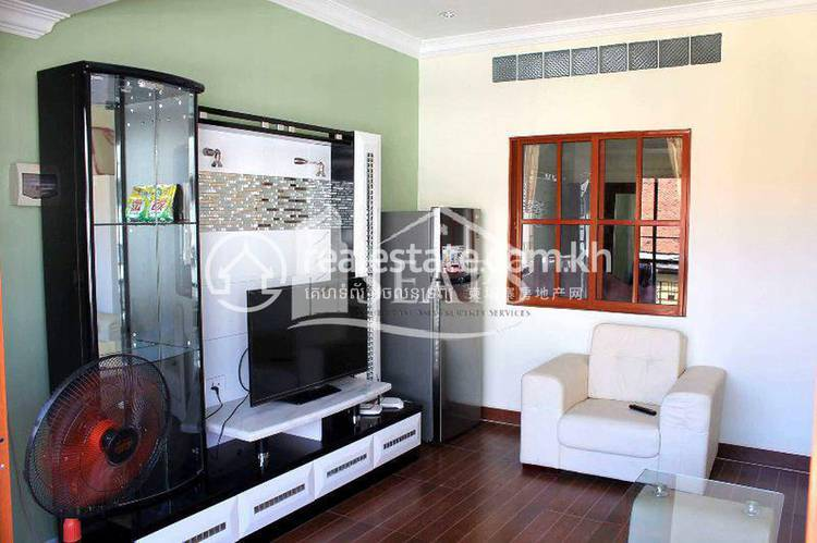 residential Apartment for sale in Phsar Kandal I ID 117934 1