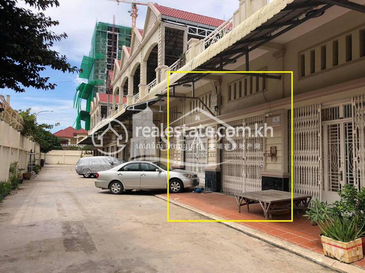 residential House for sale in Tuol Sangkae 1 ID 117954 1