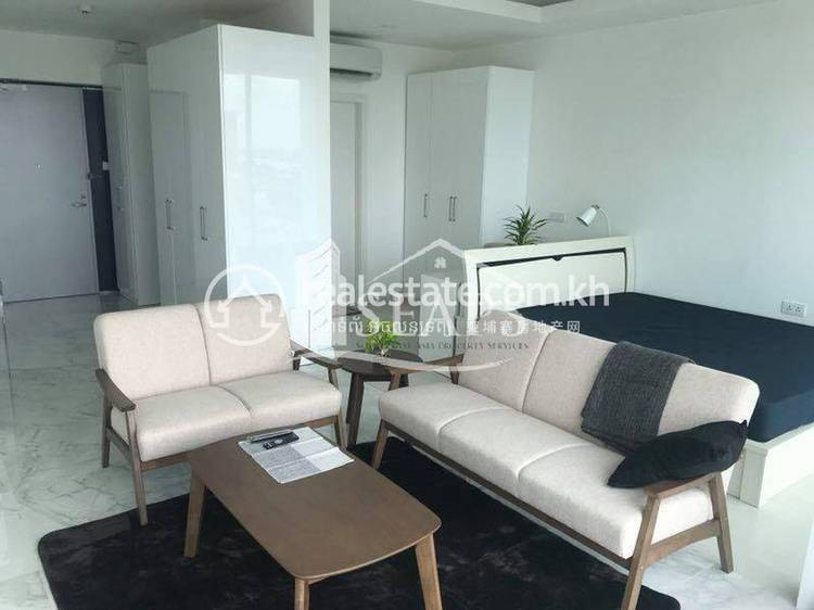 residential Apartment for rent in BKK 1 ID 117965 1