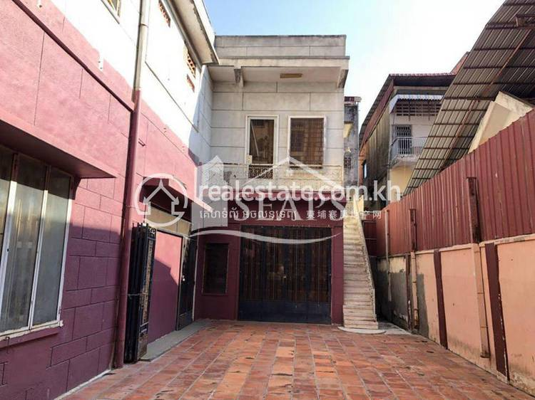 residential House for rent in Phsar Depou I ID 117971 1