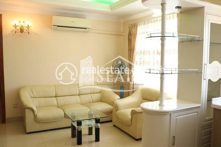 residential Apartment for rent in Tonle Bassac ID 117980 1