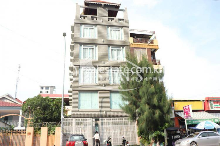 commercial other for rent in Boeung Kak 1 ID 117983 1