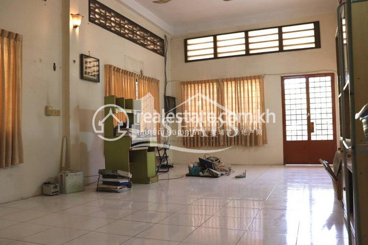 residential House for sale in Toul Svay Prey 1 ID 118000 1