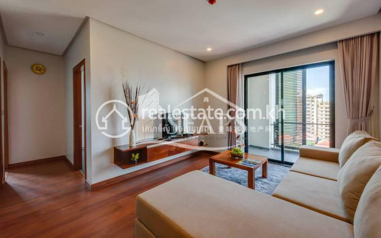 residential Apartment for rent in BKK 1 ID 118054 1