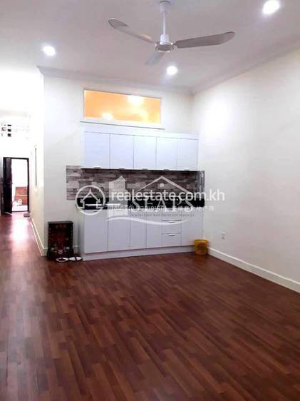 residential Apartment for sale in Phsar Thmei I ID 118097 1
