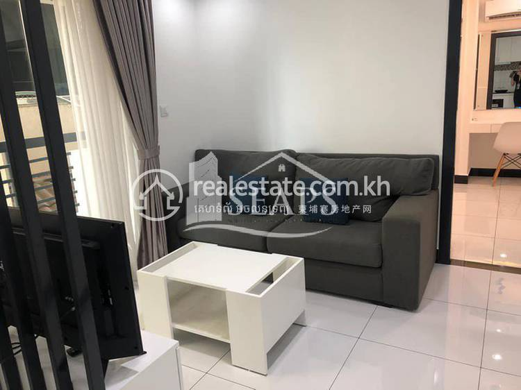 residential Apartment for rent in BKK 3 ID 118106 1