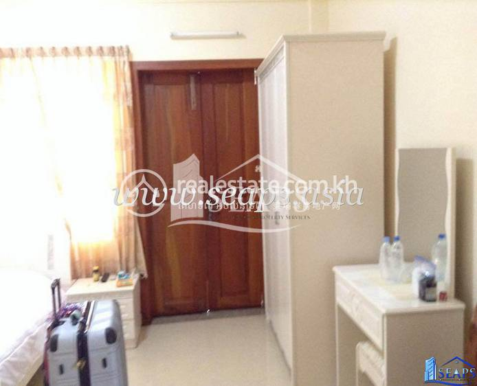 residential Apartment for rent in Tonle Bassac ID 118134 1