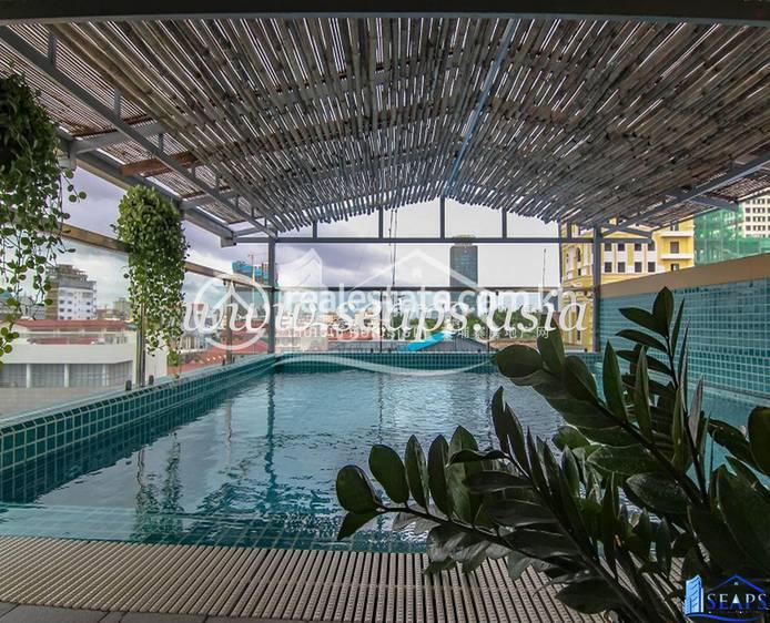 residential Apartment for sale in Daun Penh ID 118161 1