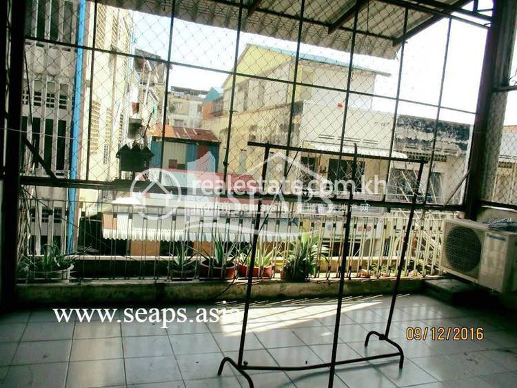 residential Apartment for sale in Phsar Kandal I ID 118234 1