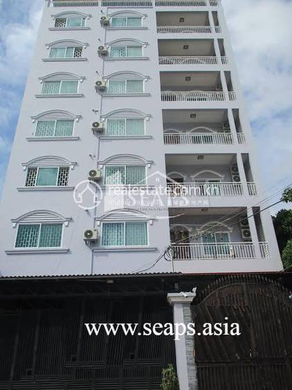 residential Apartment for sale in Toul Tum Poung 1 ID 118238 1
