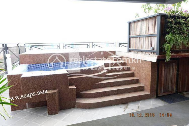 residential Apartment for rent in BKK 1 ID 118277 1