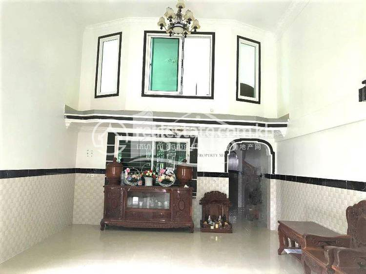 residential House for rent in Sihanoukville ID 118296 1
