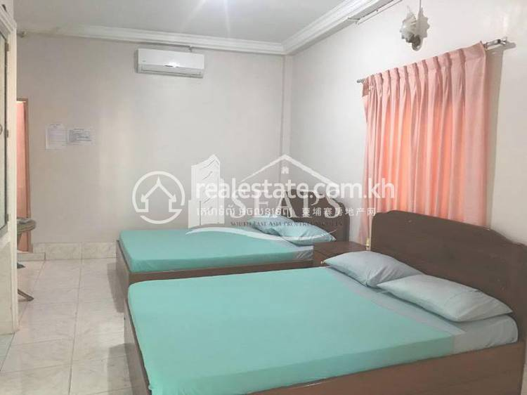 residential Apartment for rent in Sihanoukville ID 118335 1