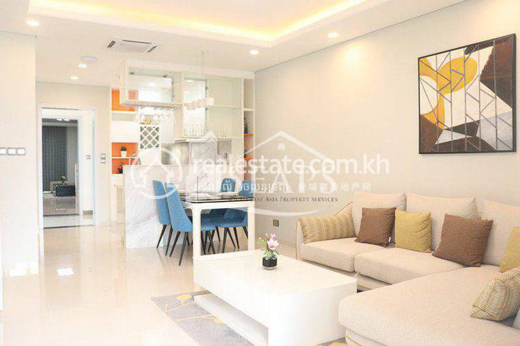 residential Apartment for sale in Tonle Bassac ID 118376 1