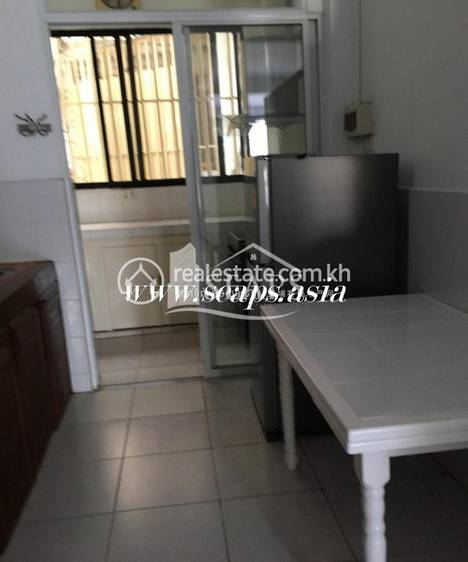 residential Apartment for rent in Wat Phnom ID 118424 1