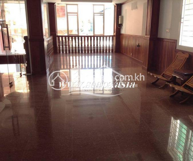 commercial Offices for rent in Phsar Daeum Thkov ID 118450 1