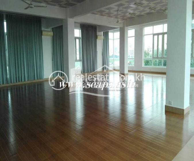 commercial Offices for rent in Phsar Daeum Thkov ID 118455 1