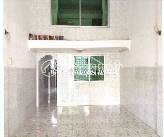 residential Apartment for rent in Toul Tum Poung 1 ID 118459 1