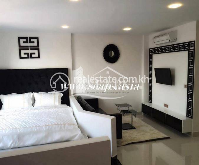 residential Apartment for rent in Olympic ID 118460 1