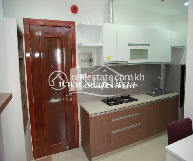 residential Apartment for rent in Stueng Mean chey ID 118464 1