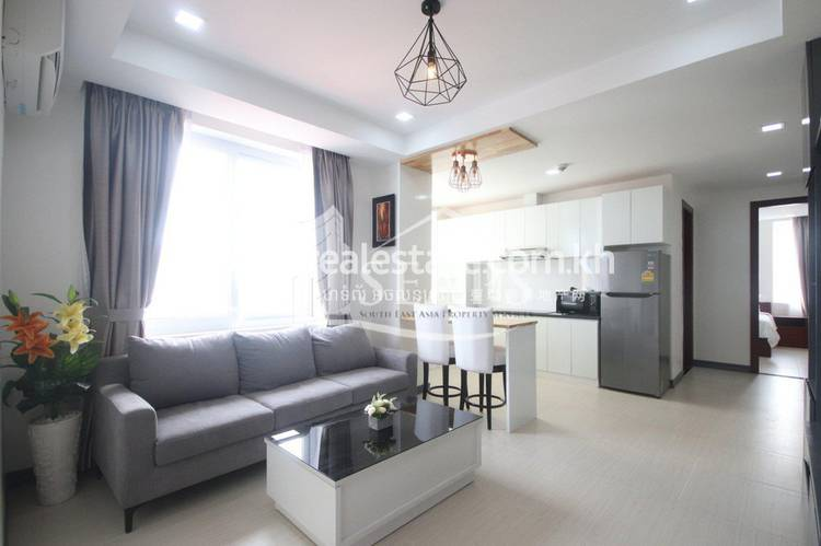 residential Apartment for rent in Toul Tum Poung 1 ID 118498 1