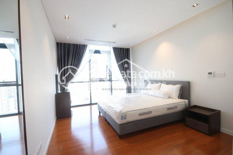 residential Apartment for rent in Boeung Trabek ID 118521 1