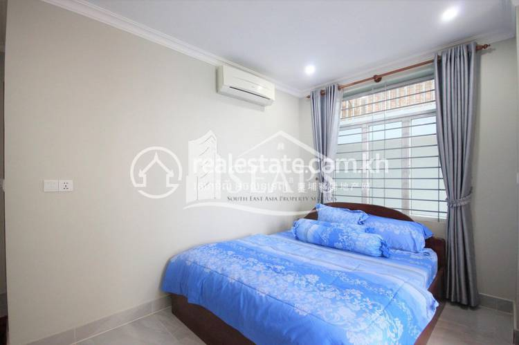 residential Apartment for rent in Toul Tum Poung 1 ID 118561 1