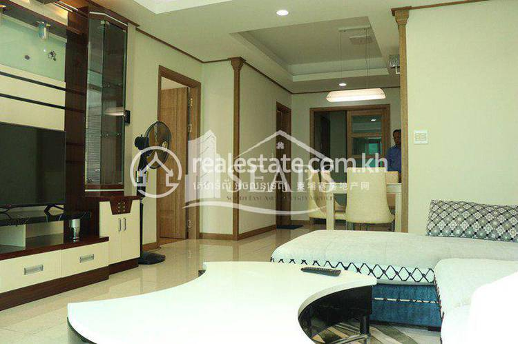 residential Apartment for rent in BKK 1 ID 118596 1