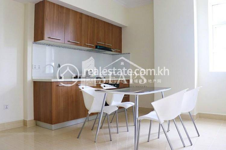 residential Apartment for rent in BKK 2 ID 118609 1