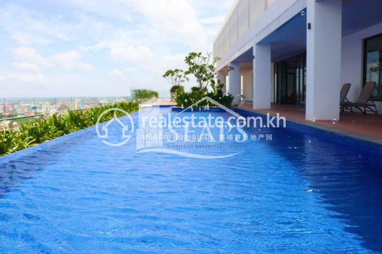 residential Apartment for sale in Tonle Bassac ID 118610 1
