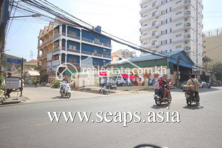 residential Land/Development for rent in Toul Tum Poung 1 ID 118665 1