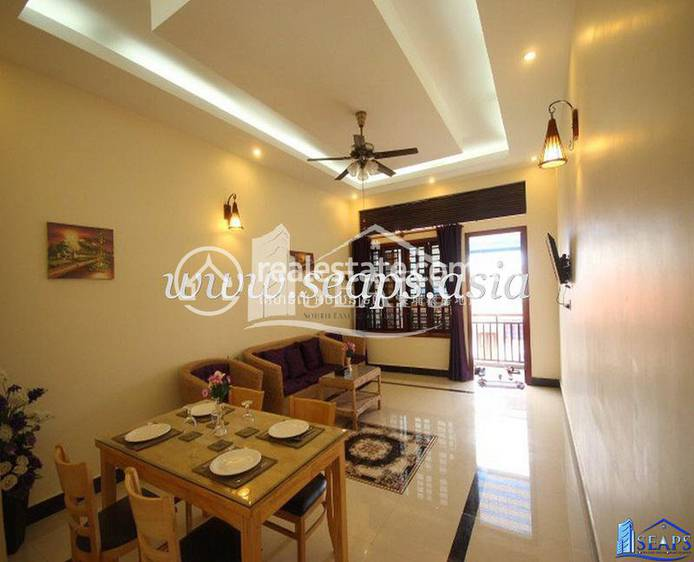residential Apartment1 for rent2 ក្នុង Chey Chumneah3 ID 1186964 1