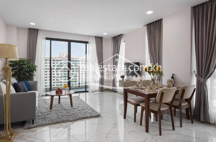residential Apartment for rent in Toul Svay Prey 2 ID 119970 1