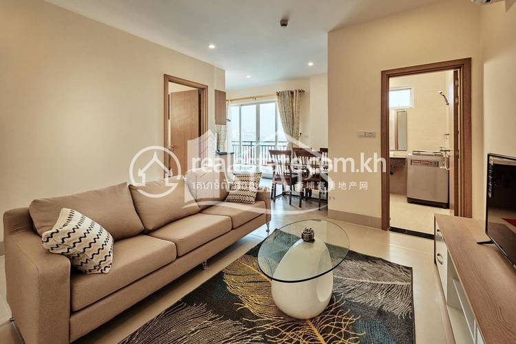 residential Apartment for rent in Chakto Mukh ID 120471 1