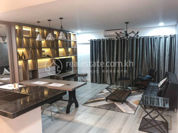 residential Apartment for sale in Kakab 1 ID 120106 1