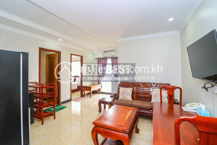 residential Apartment for rent in Svay Dankum ID 120276 1