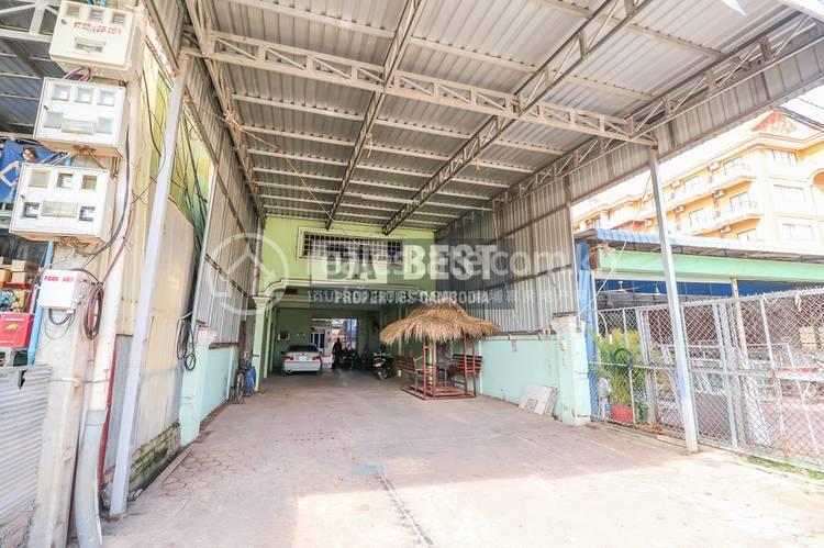 residential House for rent in Sla Kram ID 120547 1