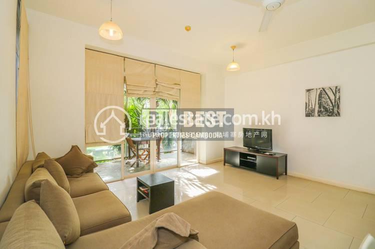 residential Flat for sale in Sala Kamraeuk ID 120262 1