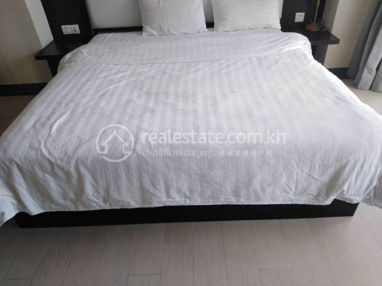residential Apartment for rent in Boeung Kak 2 ID 120890 1